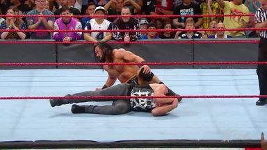 McIntyre picks up win over Ambrose