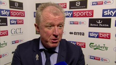 McClaren: It had everything