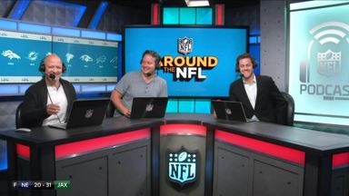 Around the NFL: Week Two review