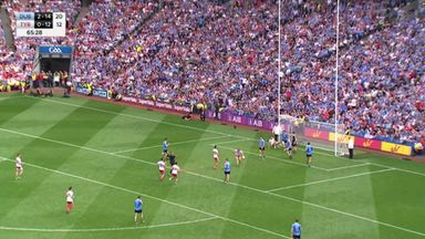 Dublin v Tyrone: SFC Final Highlights