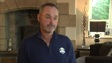 'Ryder Cup is like no other'