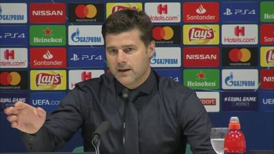 Poch hits out at media for 'disrespect'