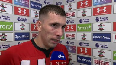 Hojbjerg: That's not good enough