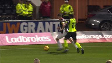 St Mirren 0-0 Celtic