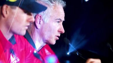 McEnroe: Laver Cup could be incredible