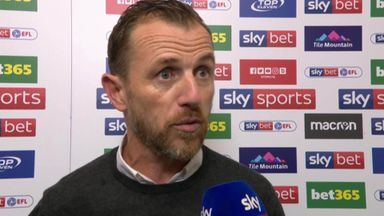 Rowett relieved with victory