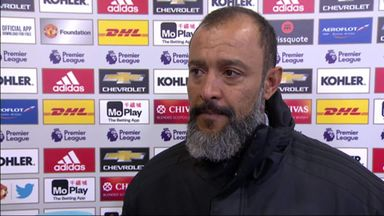 Nuno: We are growing