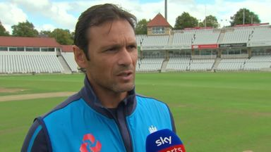 Ramprakash: Players embrace change