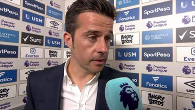 Silva: Confidence is growing