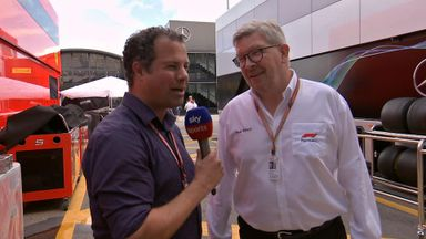 Ted's Qualifying Notebook - Italy