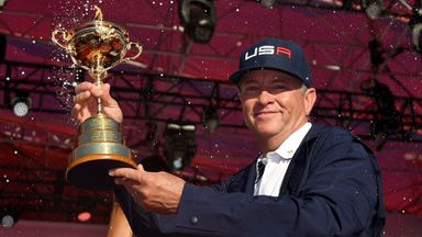 Ryder Cup Memories: Love III