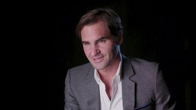 Federer on Laver Cup in Geneva