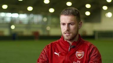 Ramsey relishing Cardiff return
