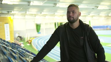 Bellew: Biggest challenge of my life