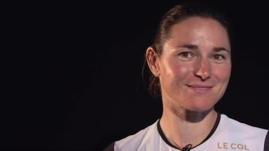 My Icon: Dame Sarah Storey