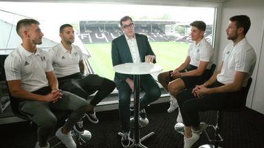 Fulham's
