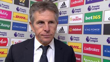 Puel: We need to improve our mentality