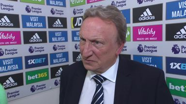 Warnock: City's quality shone through