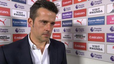 Silva: We deserved something