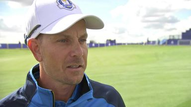 Stenson: It could be strongest Cup ever