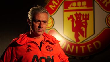 Jose relishing pressure of Cup