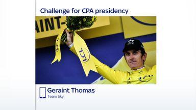 Thomas: CPA process is unfair