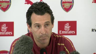 Emery: I've seen many contract sagas