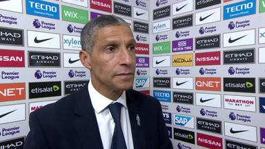 Hughton: Positives to take