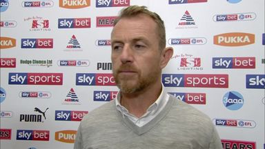 Rowett blames lapse of concentration