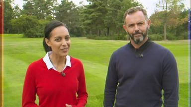 Ryder Cup guide: Singles