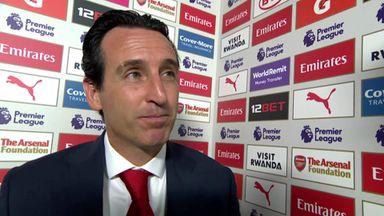 Emery confident of improvement