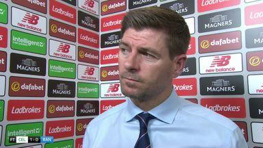 Gerrard: Ref cost us