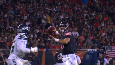 Seahawks 17-24 Bears