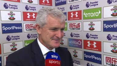 Hughes: Game management is poor