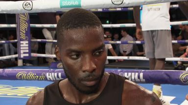 Okolie confident of victory