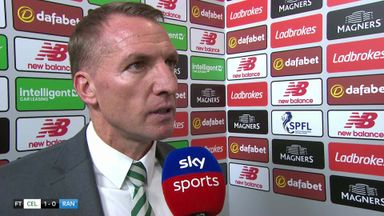 Rodgers: We should've won by more
