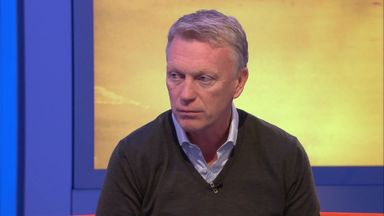 Moyes not backing Liverpool to win title