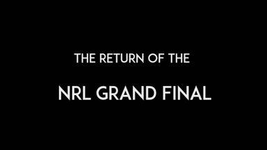 NRL Grand Final on Sky Sports
