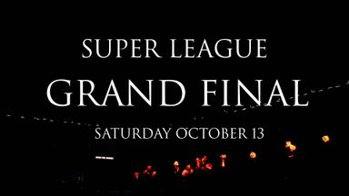 The Grand Final on Sky Sports