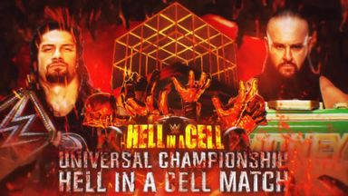 Hell in a Cell preview show