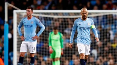 Bellamy: Why City struggle in Europe