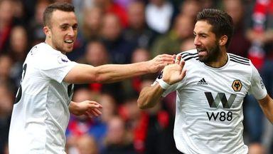 Man Utd 1-1 Wolves