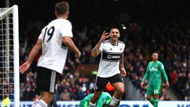 Warnock salutes Mitrovic attitude