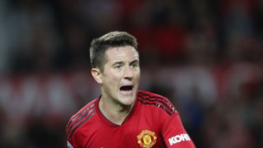 'Herrera main man for United'