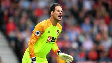 Begovic: The game has changed