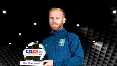 Bannan wins Champ GOTM