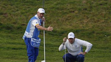 Ryder Cup is 'like no other'