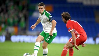 Coleman: We're not happy with form