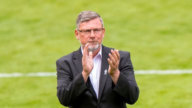 Levein: We need to win trophies