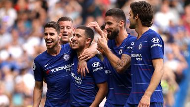 'Hazard was unplayable'